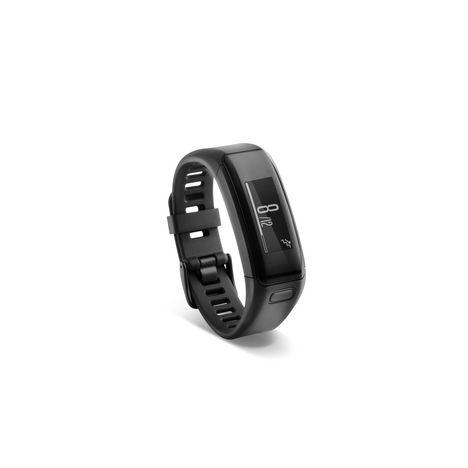 GARMIN Bracelet d'activité avec cardio poignet Vivosmart HR