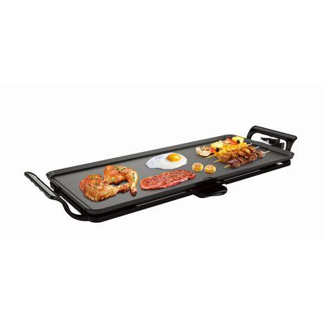 QILIVE Plancha et grill FH-1302G2