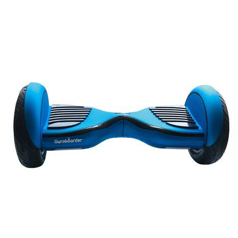 GYROBOARDER Hoverboard - N4 - Bleu