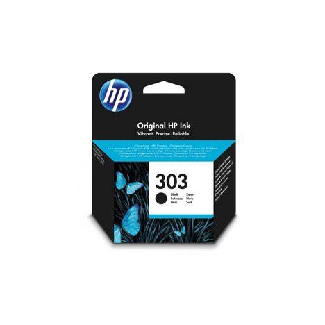 HP Cartouche d'encre 303 - noir