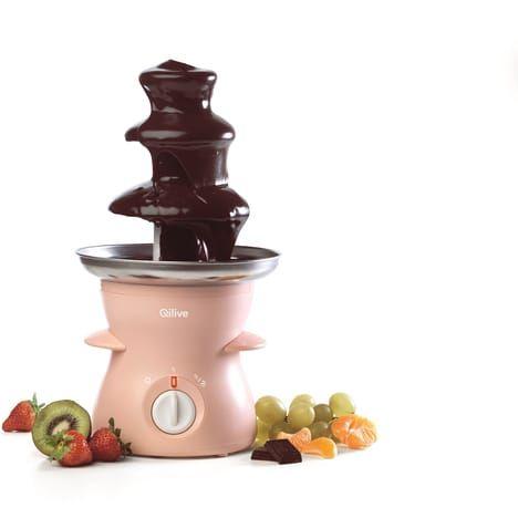 QILIVE Fontaine à chocolat Q.5324