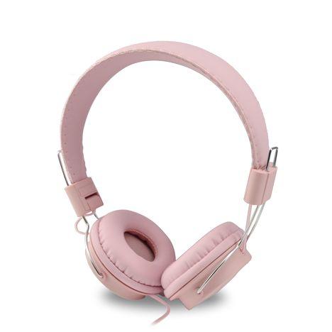 QILIVE Q1296 - Rose - Casque audio