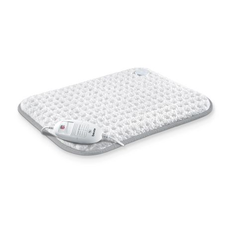 BEURER Coussin chauffant HK 42 Super Cosy, surface extra douce