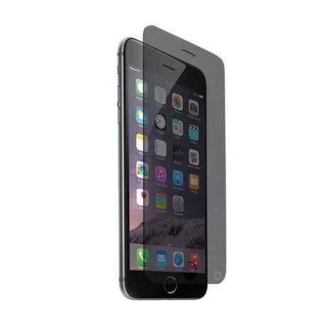 FORCEGLASS Protection d'écran en verre trempé pour iPhone 7 Force Glass