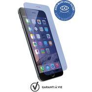FORCEGLASS Protection d'écran en verre trempé pour iPhone 8/7 Force glass
