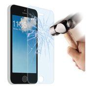 QILIVE Protection Écran Verre Trempé pour iPhone 6/6S - QILIVE