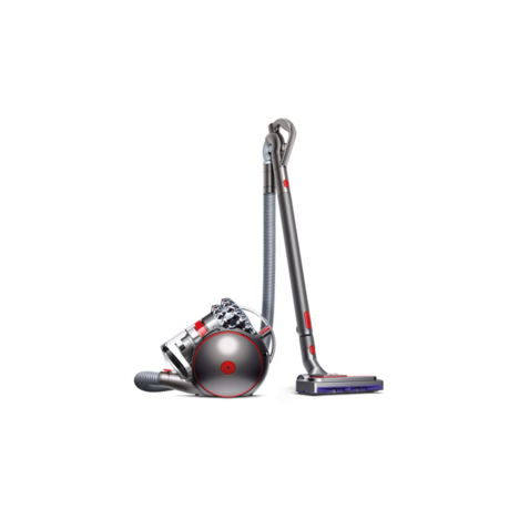 DYSON Aspirateur traineau sans sac Cinetic Bigball Absolute 2