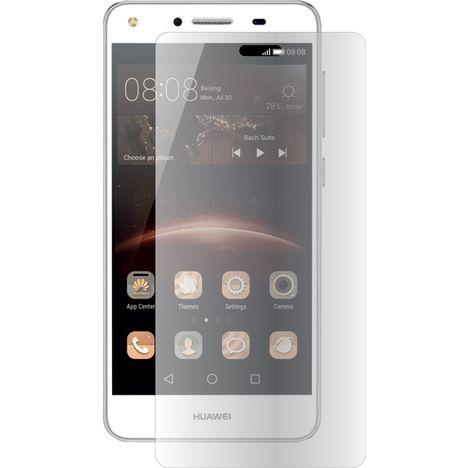 BIGBEN Protection écran pour Huawei Y5 II - BIGBEN PECRAN VTREMP Y5II - Transparent