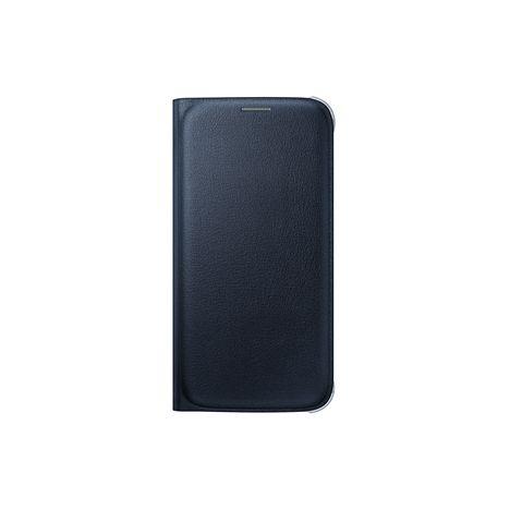 SAMSUNG Etui folio pour Galaxy S7 - Noir