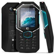 CROSSCALL Téléphone portable SHARK X3 - Double SIM - Noir