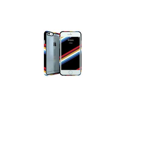 IPAINT Coque Ghost Case iPhone 6 - STRIPES - NEW!