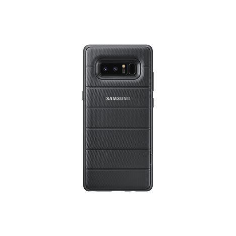 SAMSUNG Coque pour Galaxy Note 8 - Noir
