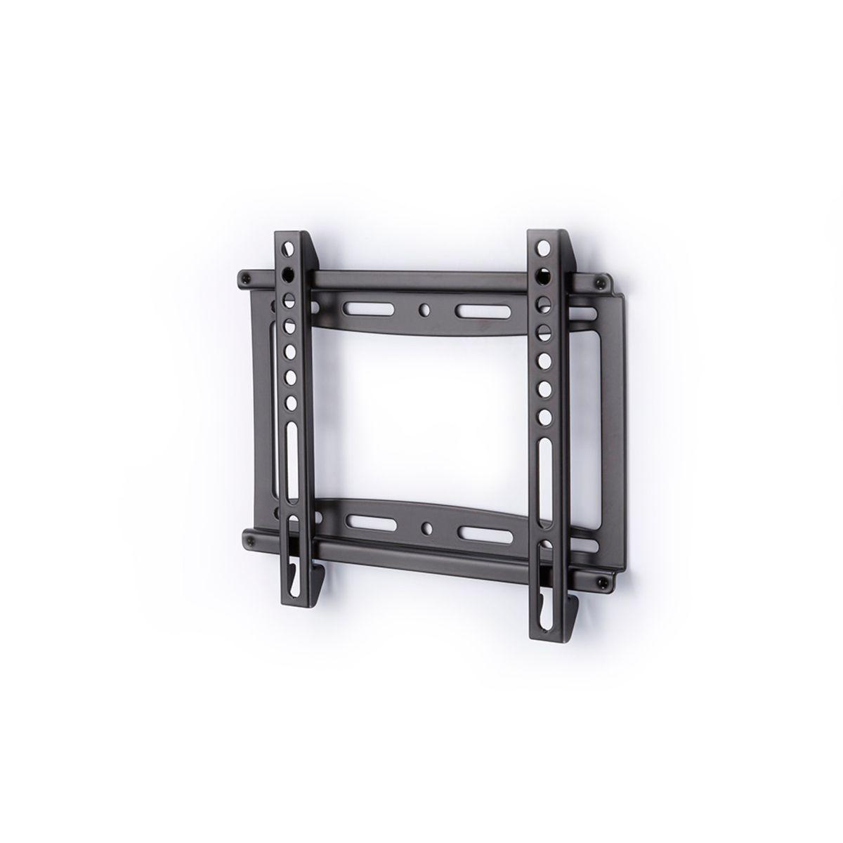 YD LCD 8551 - Support mural Fixe 23 à 42 pouces - Noir