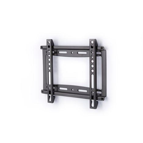SELECLINE YD LCD 8551 - Support mural Fixe 23 à 42 pouces - Noir