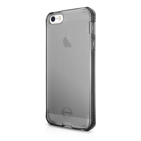 ITSKINS Coque Spectrum pour iPhone 5C - ITSKINS COQ NR ATCHOC IP5C - Noir
