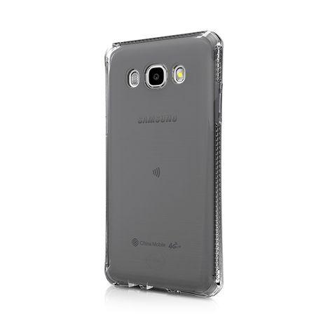 ITSKINS Coque Spectrum pour Galaxy J5- Noir