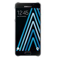 SAMSUNG Coque pour Galaxy A3 - Transparent