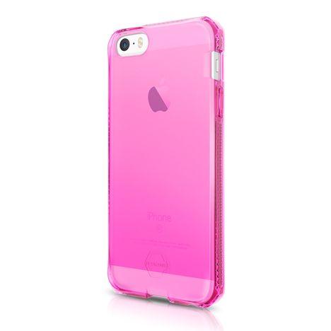 ITSKINS Coque Spectrum pour iPhone 5C - ITSKINS COQ RSE ATCHOC IP5C - Rose