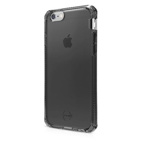 ITSKINS Coque Spectrum pour iP6/6S Plus - ITSKINS CQ TRANS ATCHOC IP6/6S - Transparent