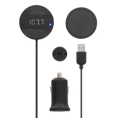 TNB Transmetteur FB Bluetooth + Kit main libre