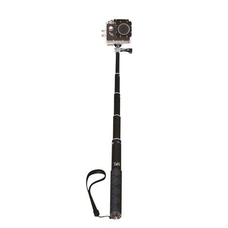 TNB Perche Noir pour caméra