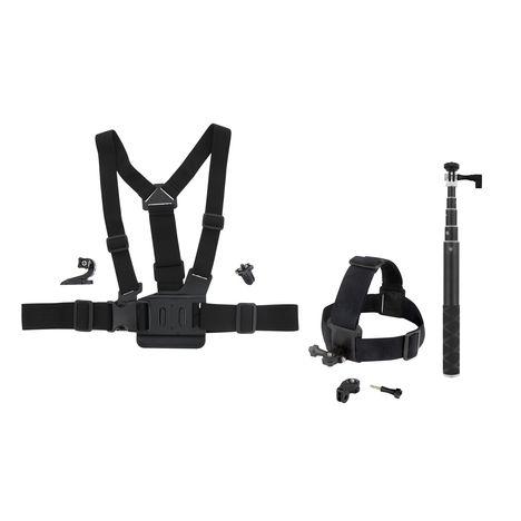 TNB SPACPACK1 - Pack de 3 accessoires