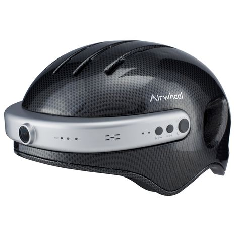 MPMAN AIRWHEEL - Casque connecté - C5 - Bluetooth