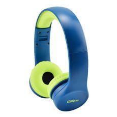 QILIVE Q1092 - Casque audio - Bleu