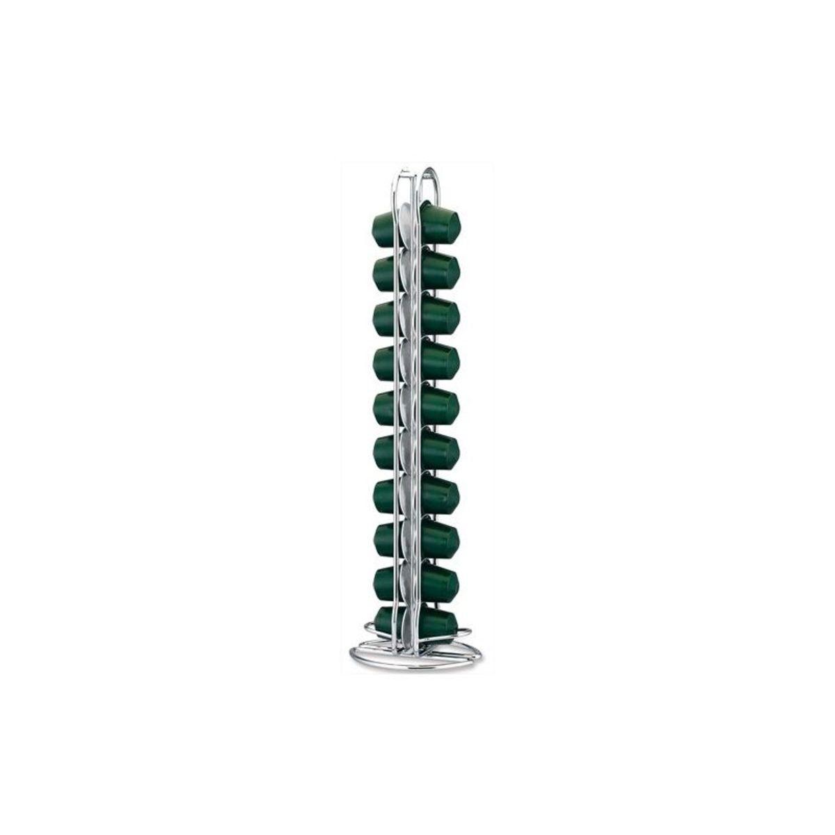 accessoires electromenager 50928 Rangement pour Dosettes Nespresso