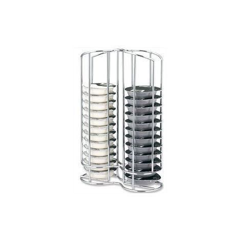 HOME EQUIP accessoires electromenager 50927 Tour de Rangement pour Capsules Tassimo