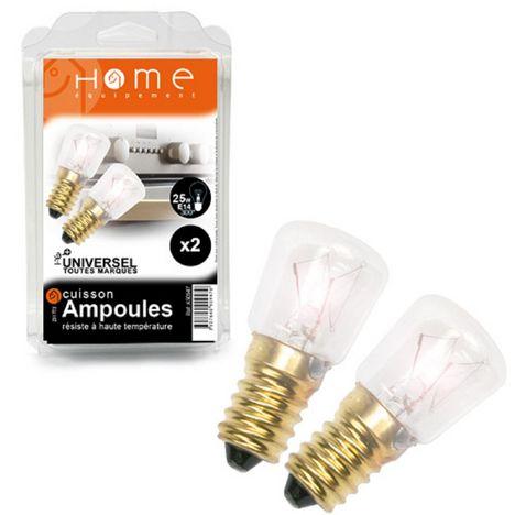 HOME EQUIP Accessoire Cuisson Lampe pour Four A90947