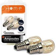 DPDO accessoires electromenager A90946 -Lampe de four E14 15W par 2 300