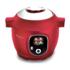 MOULINEX Mijoteur Cookeo CE851500 multicuiseur intelligent rouge