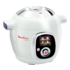 MOULINEX Mijoteur Cookeo CE705100 multicuiseur intelligent blanc