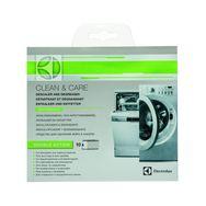 ELECTROLUX Détartrant et dégraissant pour lave linge et lave vaisselle 95558