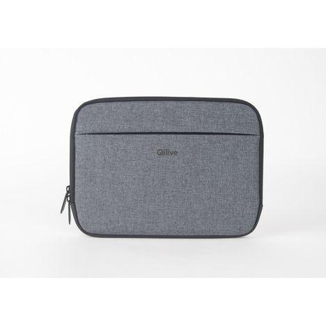 QILIVE Sacoche pour ordinateur portable 15