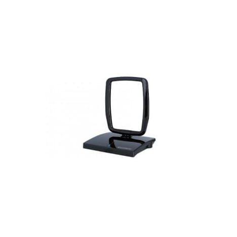 antenne tv int rieure 45db noire fujionkyo pas cher prix auchan. Black Bedroom Furniture Sets. Home Design Ideas