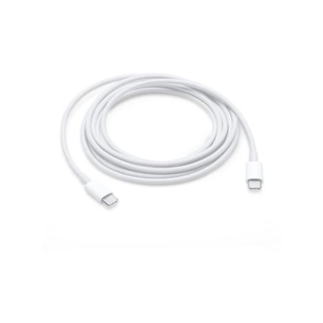 APPLE Câble de chargeur USB-C - 2M - Blanc