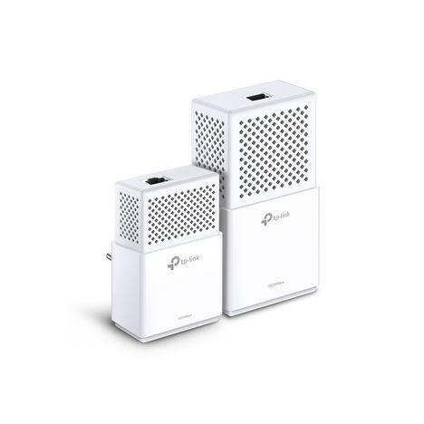TP-LINK Kit de 2 CPL WiFi AV1000