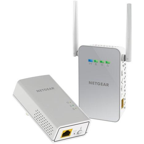 NETGEAR Pack Adaptateur CPL1000