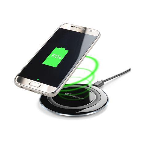 CELLULAR Chargeur sans fil par induction