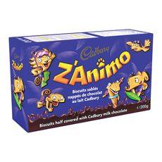 Z'ANIMO Z'animo 200g