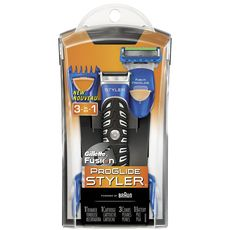 Gillette rasoir styler 1up
