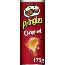 Pringles original 175g