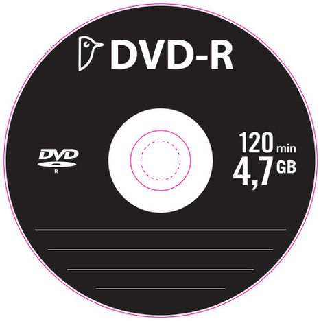 10 Dvd R 4 7gb 16xspi Auchan Pas Cher à Prix Auchan