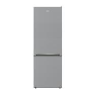 BEKO Réfrigérateur combiné RCNT340I20BS, 323L, Froid Neofrost