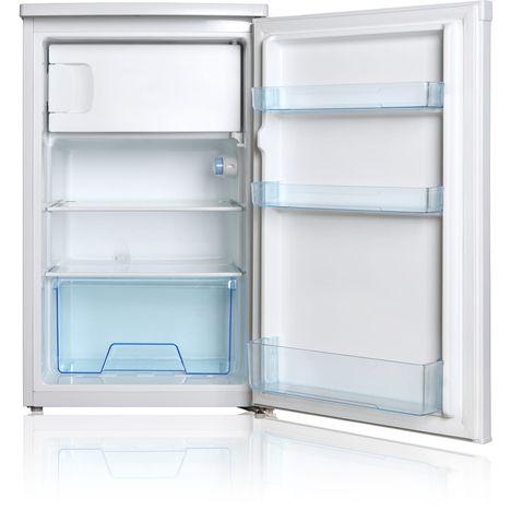 R frig rateur table 1 porte hs 130rn 100l qilive pas cher prix auchan - Refrigerateur 1 porte pas cher ...