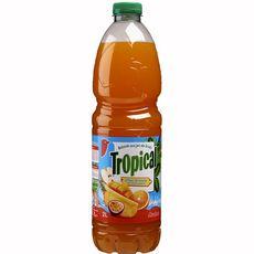 Auchan boisson au jus de fruits exotiques 2l
