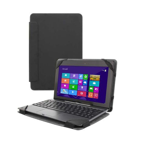 TNB Protection PC - Hybride 10.1'' - Noir
