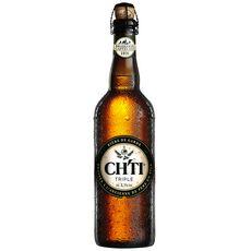 Ch'ti triple bière 7,5° -75cl